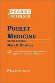 Pocket Medicine (Ring Notebook)