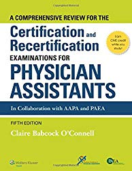 LANGE Q&A Physician Assistant Examination