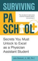 Surviving PA School