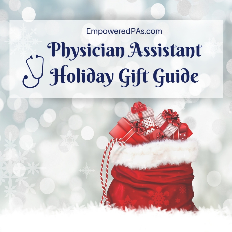 A 2018 PA Holiday Gift Buying Guide!