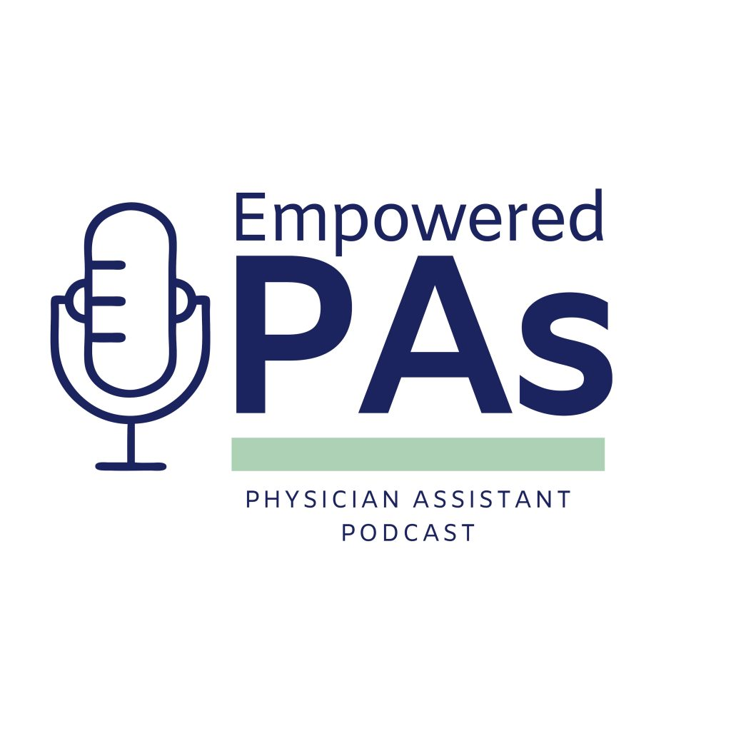 Podcast Ep 2: Things You Can Do Today As A PA That Will Change Your Life