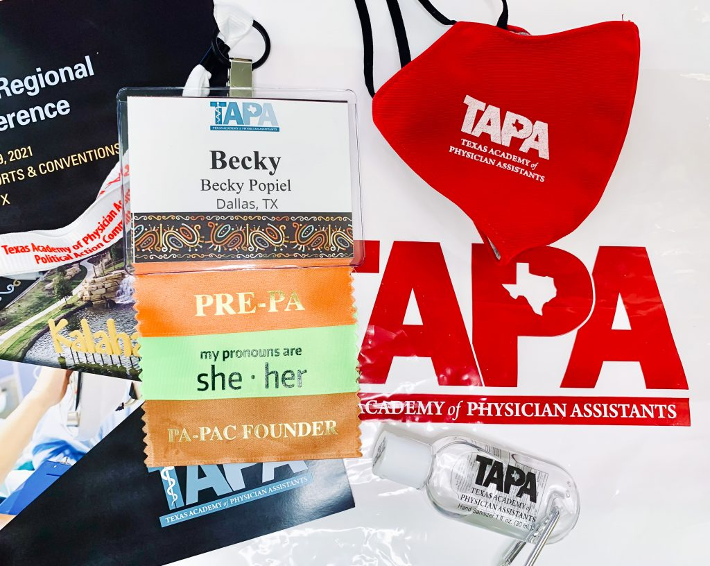Should Pre-PAs Join State PA Associations?